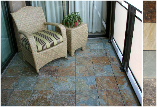 Paving stones installation vancouver arbutus sundecks for Balcony flooring options