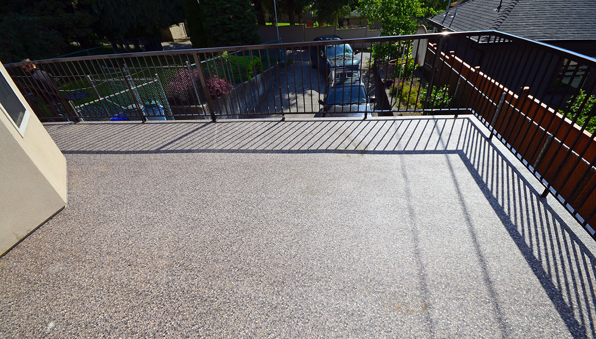 Best vinyl decking repair in west vancouver - Vinyl railing reviews ...