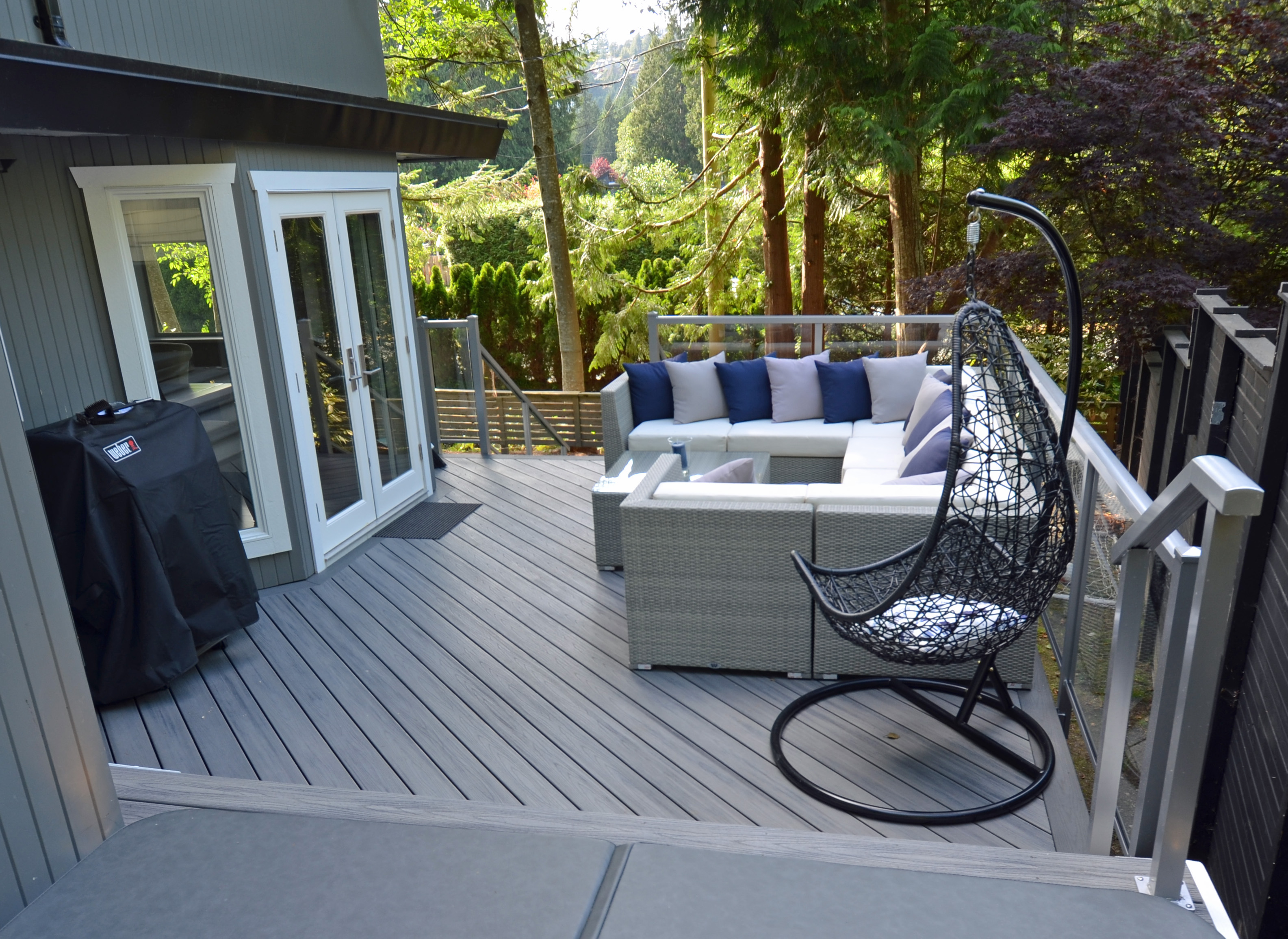 contractors which patio and best deck cover is or b wise the