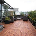 Hardwood Decking service in Vancouver