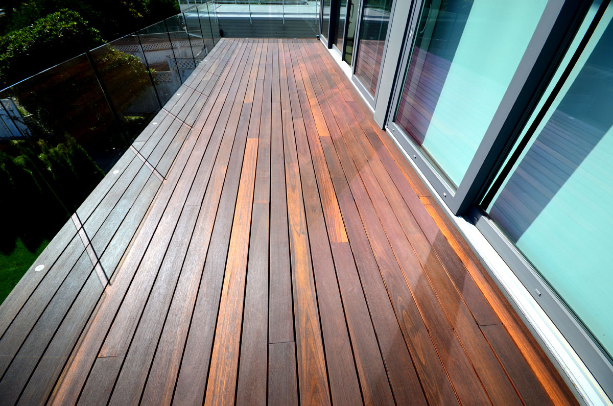 Is Your Deck in Need of a Little 'TLC'? Deck Refinishing Will Restore Your Wood Deck to Its Original Glory