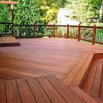 Hardwood IPE Decking